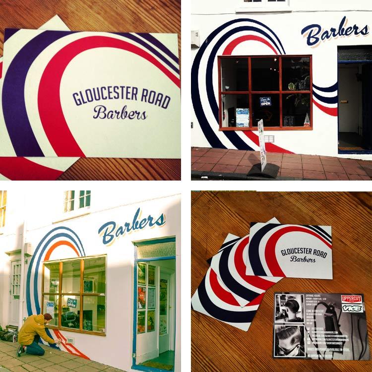 Gloucester Road Barbers